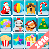 Mahjong Holiday Joy 2016 APK Icon