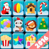Mahjong Holiday Joy 2016 Android APK Download Free By F. Permadi