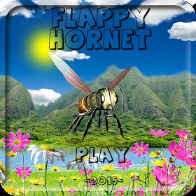 Flappy Hornet