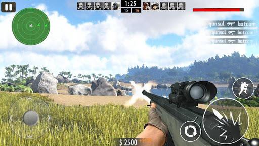 Mountain Shooter Killer 1.2 screenshots 2