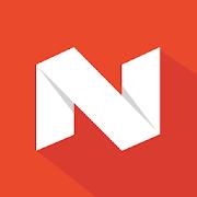 N+ Launcher - Nougat 7.0 / Oreo 8.0 / Pie 9.0