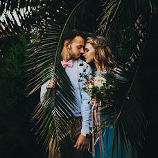 Φωτογράφος γάμων Katya Kvasnikova (ikvasnikova). Φωτογραφία: 27.07.2016