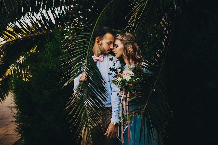 Wedding photographer Katya Kvasnikova (ikvasnikova). Photo of 27.07.2016