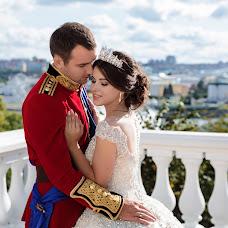 Wedding photographer Dimm Kutlubaev (dimmanch). Photo of 22.09.2017