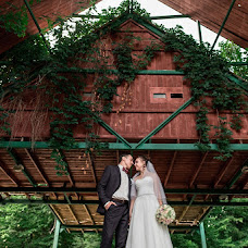 Wedding photographer Kristina Dudaeva (KristinaDx). Photo of 22.07.2018
