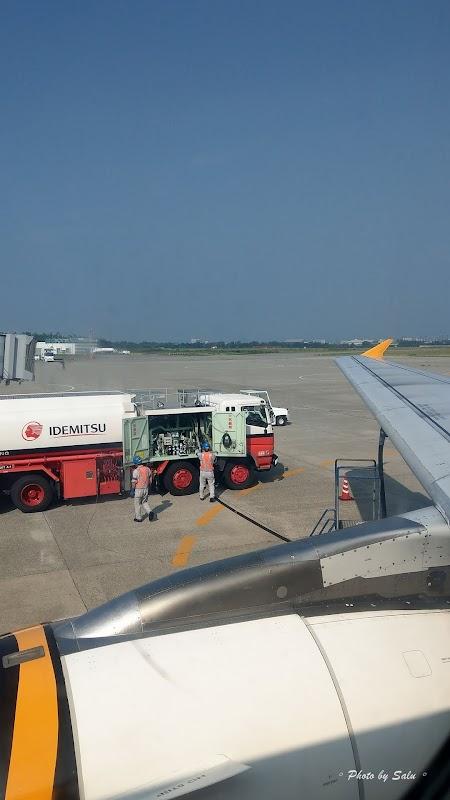 日本 小松空港