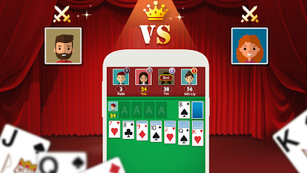 Solitaire Collection APK Download – Free Card GAME for Android 8