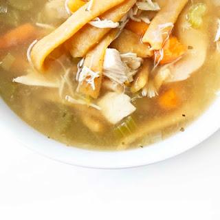 3 Ingredient Pumpkin Noodles Recipe