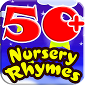 Top 50 nursery rhymes songs