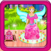 Bake Princess Cake