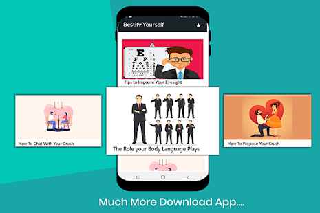 Download Personality Development App: Bestify-Yourself Free For PC Windows and Mac apk screenshot 5