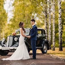 Wedding photographer Alla Mikityuk (allawed). Photo of 30.10.2016
