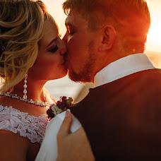 Wedding photographer Dmitriy Makarchenko (Makarchenko). Photo of 10.09.2017