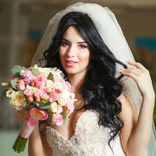 Wedding photographer Sasha Snayper (SNIPER). Photo of 07.02.2017