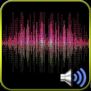 Sound Effects Ringtones Icon