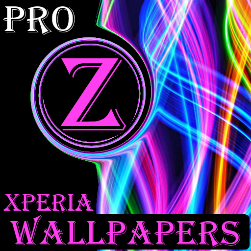 Wallpaper for Sony Xperia Z1, Z2, Z3, Z4, Z5 Pro