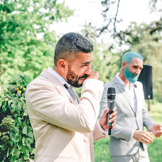 Wedding photographer Angéline Deflandre (studiopoussin). Photo of 01.11.2017