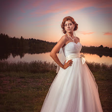 Wedding photographer Ivan Oborin (IvanOborin). Photo of 31.12.2015