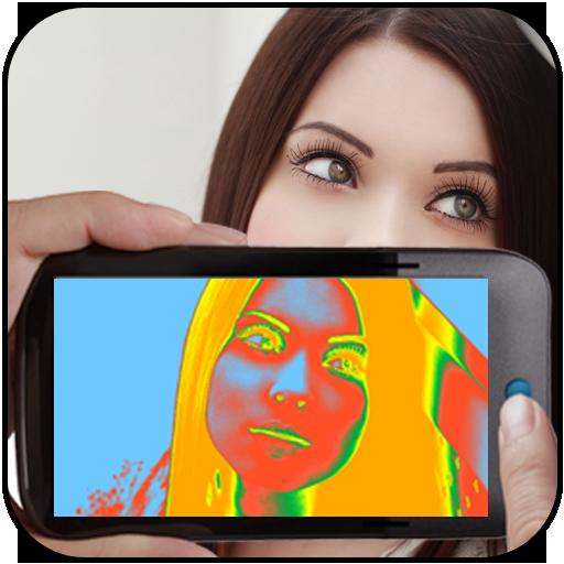 热效应相机 模擬 App LOGO-APP試玩