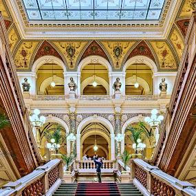 Technické muzeum v Praze by Jiří Staško - Buildings & Architecture Public & Historical