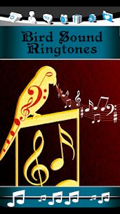 Bird Sound Ringtones - náhled