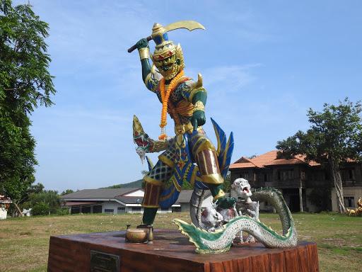 Wat Nam Noi Nok