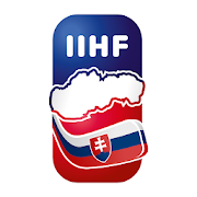2019 IIHF powered by ŠKODA