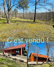 maison à Florimont-Gaumier (24)