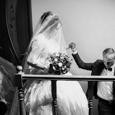 Wedding photographer Natalya Timanova (Timanova). Photo of 24.10.2018