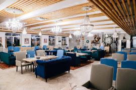 Ресторан Варвара