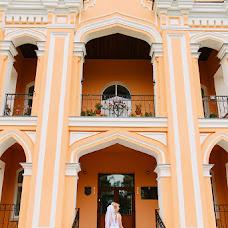 Wedding photographer Aleksandr Tarasevich (AleksT). Photo of 23.10.2017