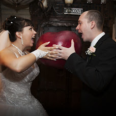 Wedding photographer Roman Panyushin (RomanVL). Photo of 25.07.2013