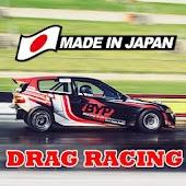 Japan Drag Racing 2D Android APK Download Free By Appigrdev
