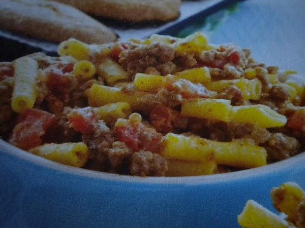 Family Favorite Chili Mac Recipe