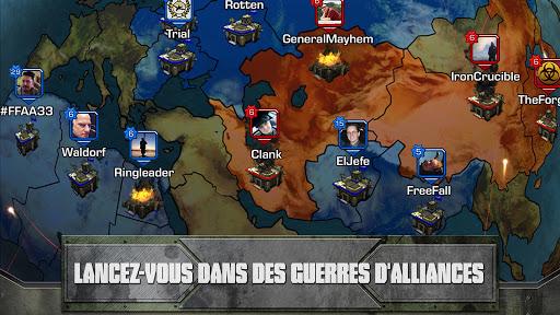 Télécharger Empires and Allies mod apk screenshots 3