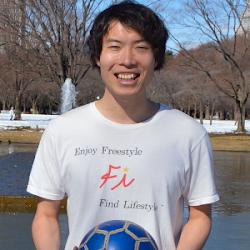 Naoto Yoshida #リフティングデザイナー