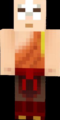 avatar aang v2