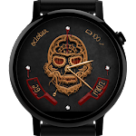 Halloween Watch Faces - Horror Pack Icon