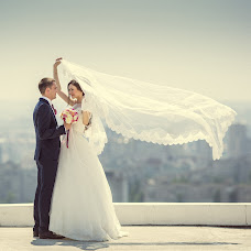 Wedding photographer Artem Arkadev (artemarkadev). Photo of 10.04.2017