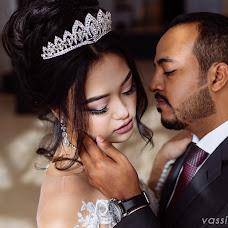 Wedding photographer Ekaterina Vasileva (vaskatephoto). Photo of 23.05.2017