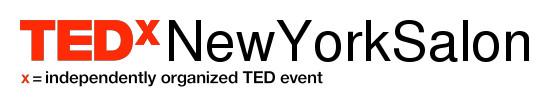TEDxNewYorkSalon