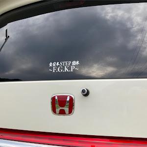 ステップワゴン RG1のカスタム事例画像 ひーさんさんの2021年06月18日16:31の投稿