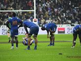 Trois surprises parmi les joueurs du XV de France qui affronteront les Springboks samedi