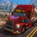 Truck Simulator USA - Evolution icon