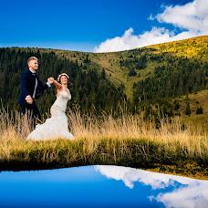 Wedding photographer Laurentiu Nica (laurentiunica). Photo of 31.08.2018