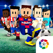 Tiny Striker La Liga – Flick Shot Game [Mega Mod] APK Free Download