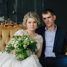 Wedding photographer Ilya Kukolev (kukolev). Photo of 15.05.2017