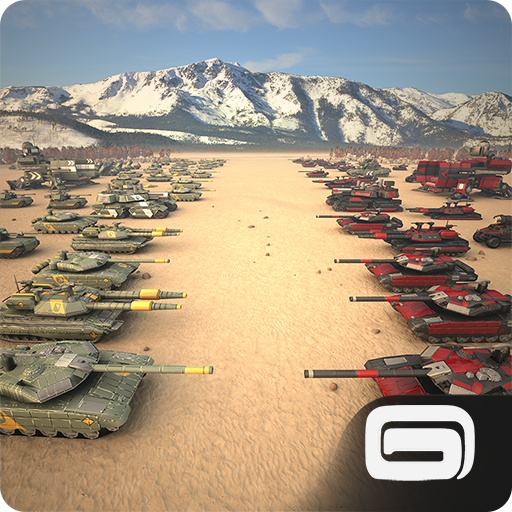War Planet Online: Global Conquest file APK for Gaming PC/PS3/PS4 Smart TV