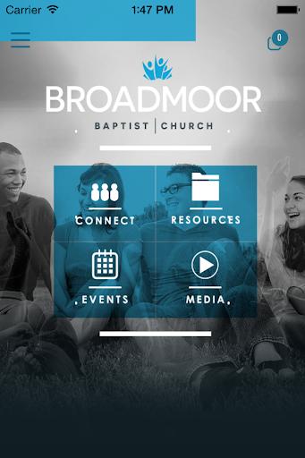 Broadmoor Students