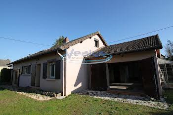 maison à Etang-sur-Arroux (71)